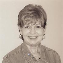 "Sandra ""Sandy"" Kaye Christiansen"