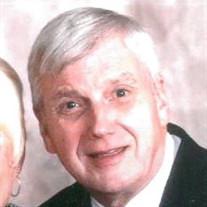 Robert Eugene Crone