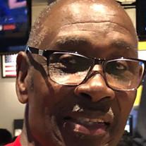 Deacon Willie C. Stokes