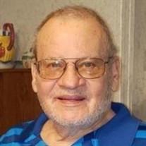 George H. Yokum Jr.