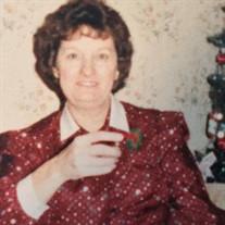 Sandra LeMoyne Shaw