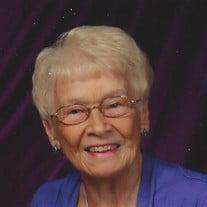 Hilda Luerman Dickman Herold