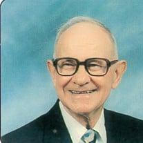 Mr. Clarence Vincent (Rob) Wroblewski