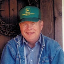 Mr. Wade R. Stewart Sr.