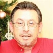 Frank Manuel Trujillo