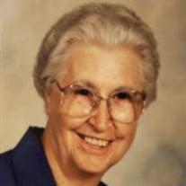 Betty Jean Phipps