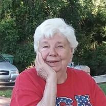Mrs. Jearlin Clark Eichler