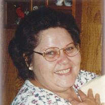 Brenda White Lambert