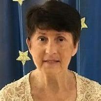 Virginia Ann Wilhelm