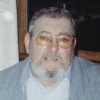 Lawrence Scott Knight