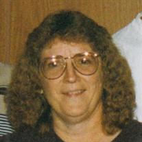 Donna Kay Aldridge