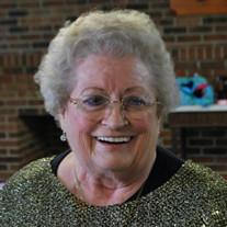Merle Rose Thompson