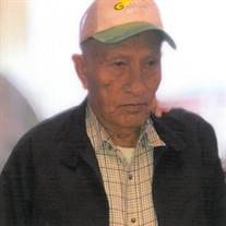 Perry Gene Booker