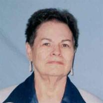 Dorothy M. Boren