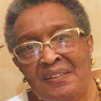 Mrs. Symerian Tyson