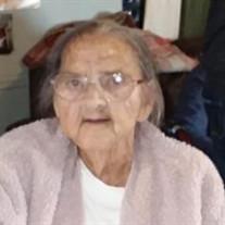 Bessie Mae Andrews