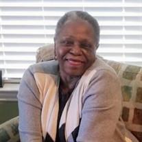 Ms. Monica Louise Washington