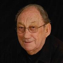 """Robert """"Bob"""" G. Atkins"""