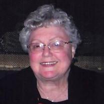 Kathleen Welles Fender