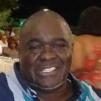 Mr. Michael Jerome Brown, Sr.