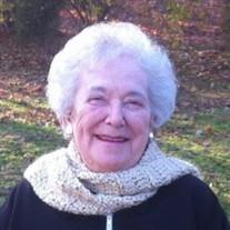 """Marjorie """"Margie"""" A. Knies"""