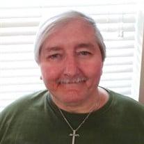 Mr. Robert Eugene Waters