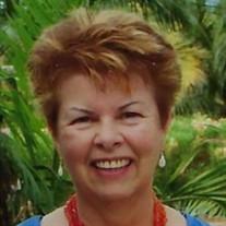 Marjorie P. Durant