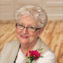 Rhue Valerie Bouck