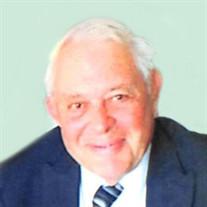 Laurence A. Paulin