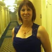 Alison Jane Allen