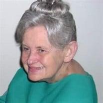 Shirley Ann Locke