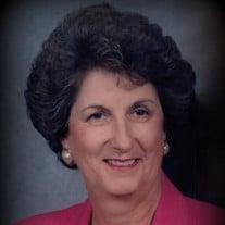 Ella Mae Rhodes Nichols