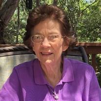 Annie Lee Belanger