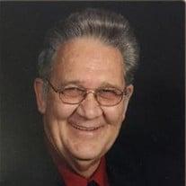 Larry J Minton