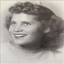 Dorothy J. Oliver