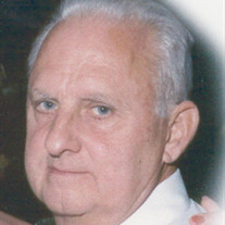 Richard Theodore Weber