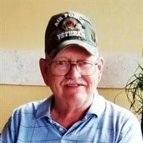 Richard Wayne Frisby Sr.