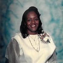 Christine Bullock White