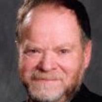 Bruce Tullis