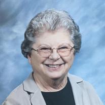 Mary Jane Fay