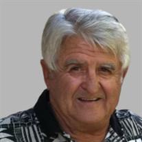 Ralph Oran Turnock