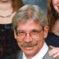 John Patrick Wolfe