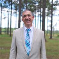 Mr. Thomas 'Tommy' Edward Flanigan Jr.
