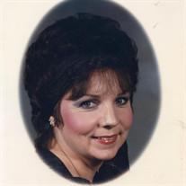 Barbara Walker Lewis