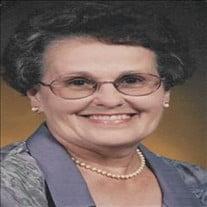 Doris Mae Strange