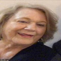 Mary Vonda Absher