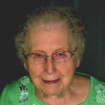Helen M. McElravy