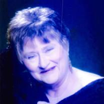 Helen Jo Graves