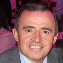 Vincent Mirdita
