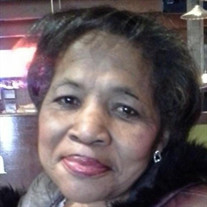 Shirley Jean Myers